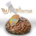 Organik Kabuklu Badem (1 kg)