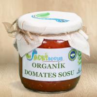 Organik Domates Sosu (400 g)